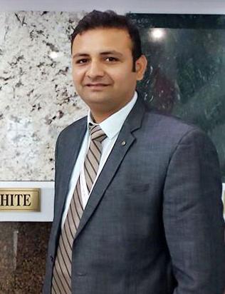 Ravi Rajpurohit