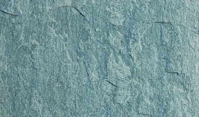 Green Limestone Natural